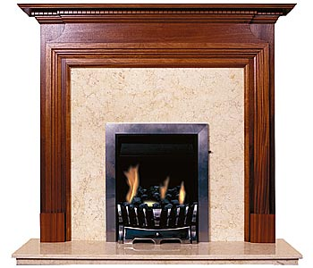 Amberley Fireplace