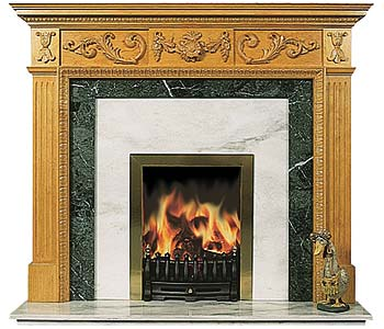 Ashurst Fireplace