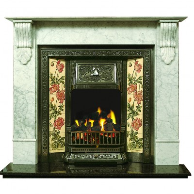 Blendworth Fireplace