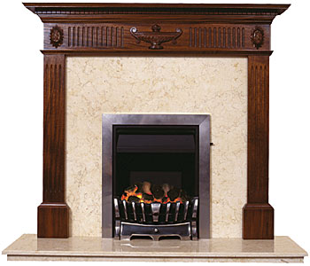 Bramber Fireplace