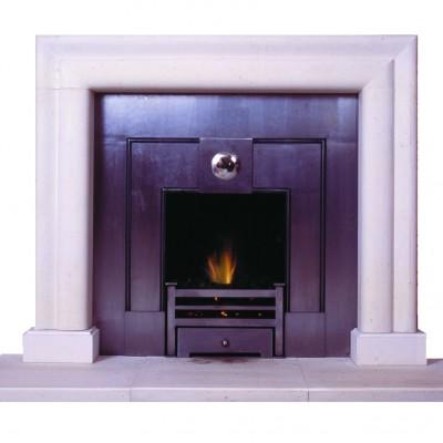Chideock Fireplace