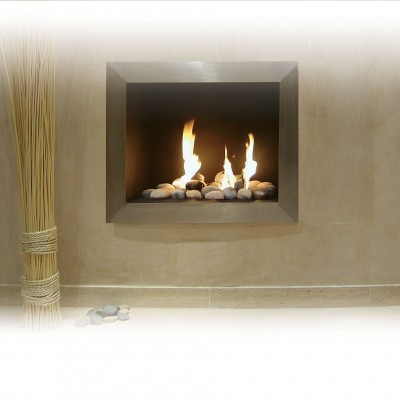 Covent Fireplace