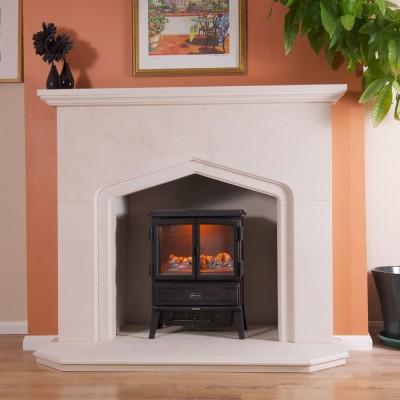Charlbury Fireplace