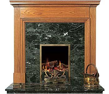 Chiddingly Fireplace