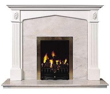 Cowfold Fireplace