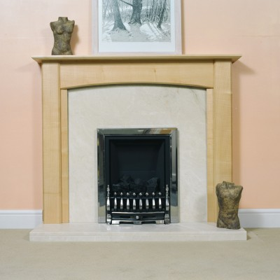 Cuckfield Fireplace