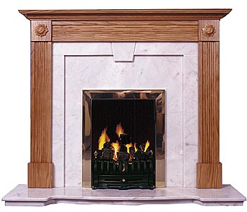 Fittleworth Fireplace