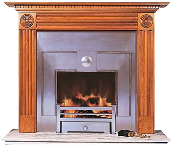 Fontwell Fireplace