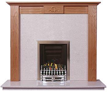 Goodwood Fireplace