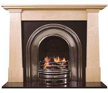 Greenwich Fireplace