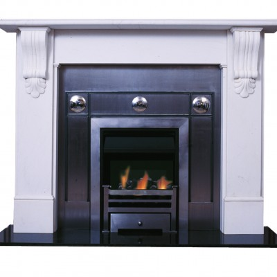 Hampstead Fireplace
