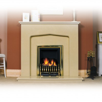 Hurnsley Fireplace