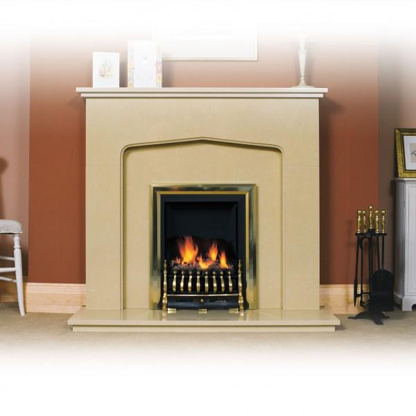Hurnsley Fireplace