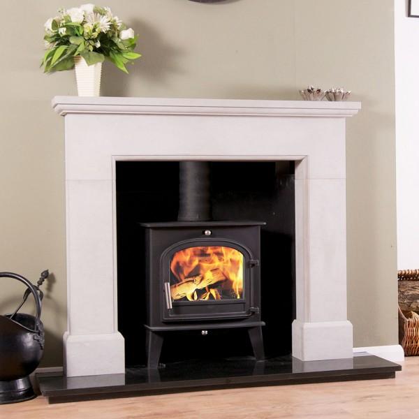 Hazlebury Fireplace