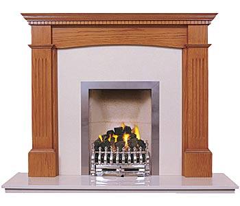 Henley Fireplace