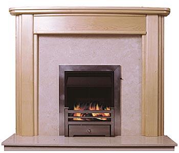 Kew Fireplace