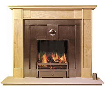 Knightsbridge Fireplace