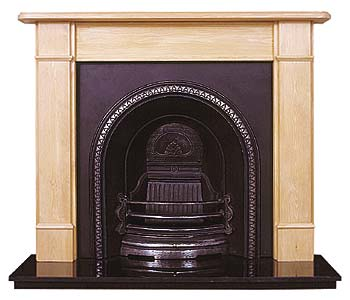 Lewes Fireplace