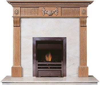 Lyminster Fireplace