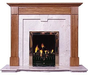 Maresfield Fireplace
