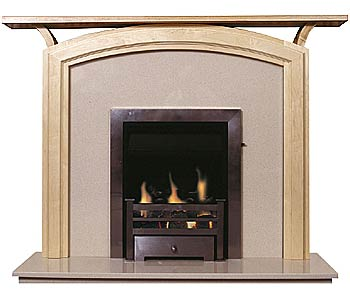 Tangmere Fireplace