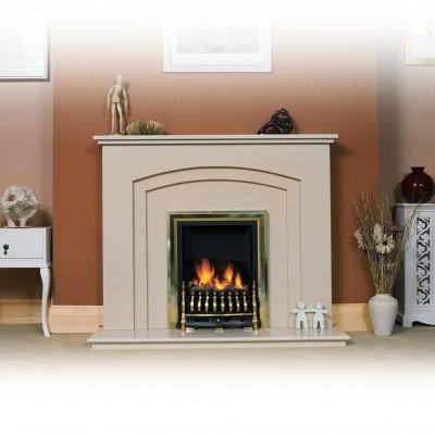 Warsach Fireplace