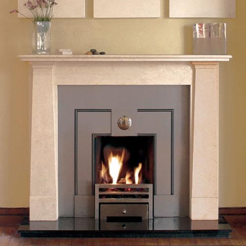 Agincourt Fireplace