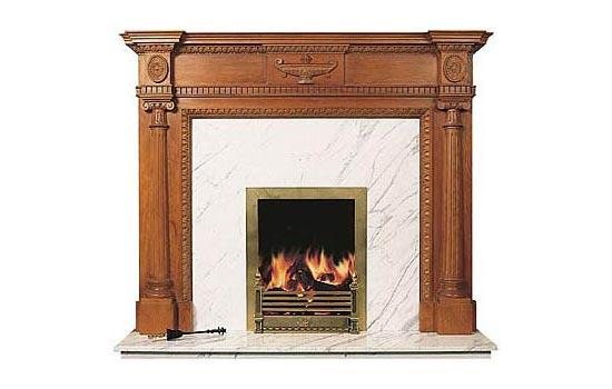 Albourne Fireplace