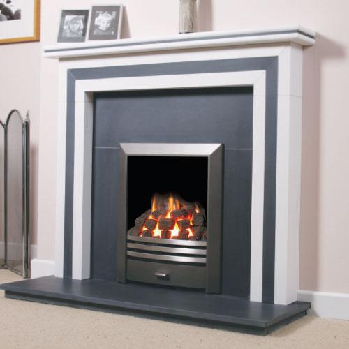 Allbrook Fireplace