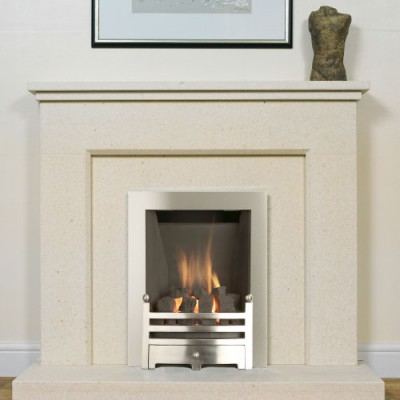 Alresford Fireplace