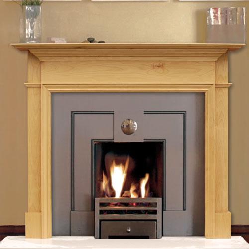 Ardingly Fireplace