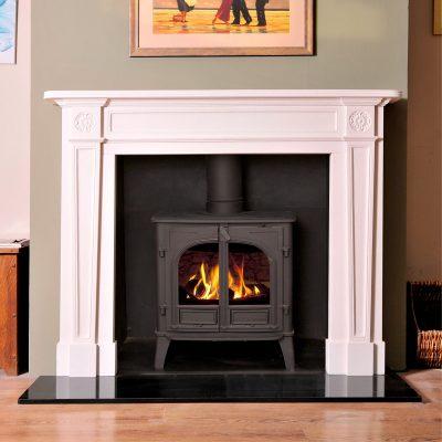 Balaclava Fireplace