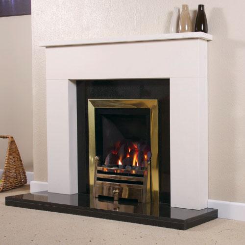 Birdport Fireplace