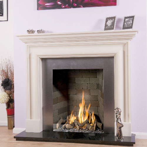 Bosworth Fireplace