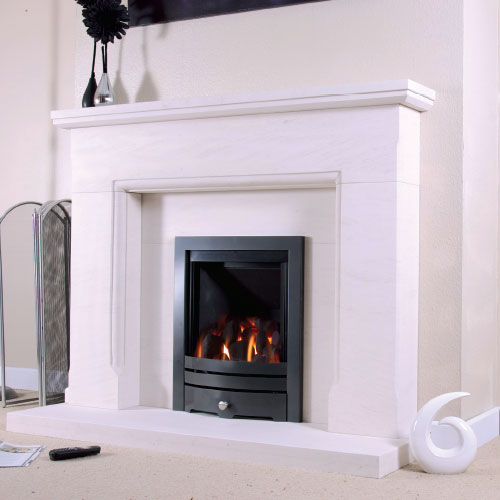 Bovingdon Fireplace