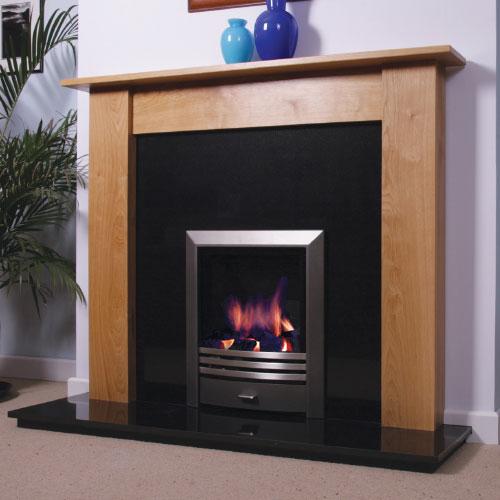 Boxgrove Fireplace