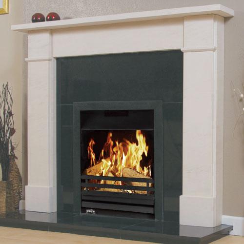 Charminster Fireplace