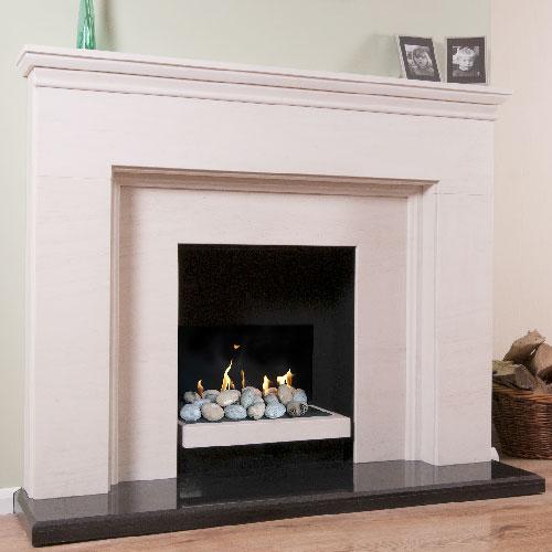 Christchurch Fireplace