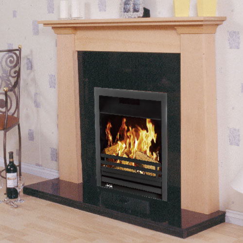 Climping Fireplace