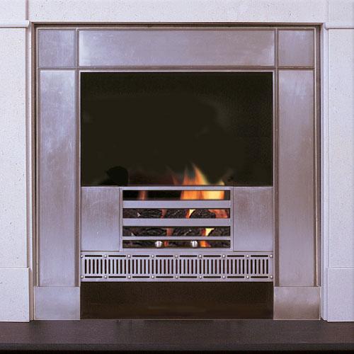 Cowdray Fireplace
