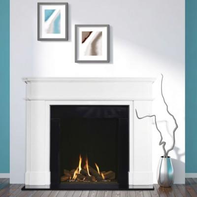 Culloden Fireplace