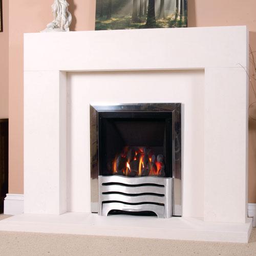 Dorchester Fireplace