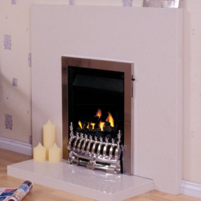 Droxford Fireplace