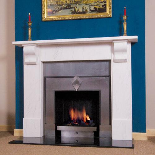 Edgehill Fireplace