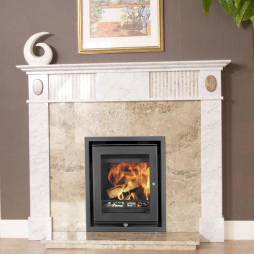 Emsworth Fireplace