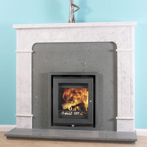 Froxfield Fireplace