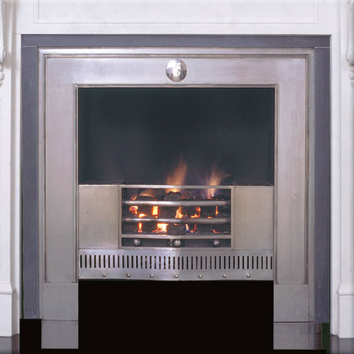 Harting Fireplace