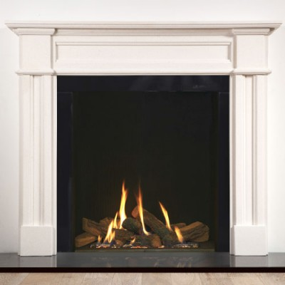 Hastings Fireplace