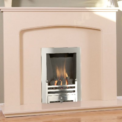 Hayling Fireplace
