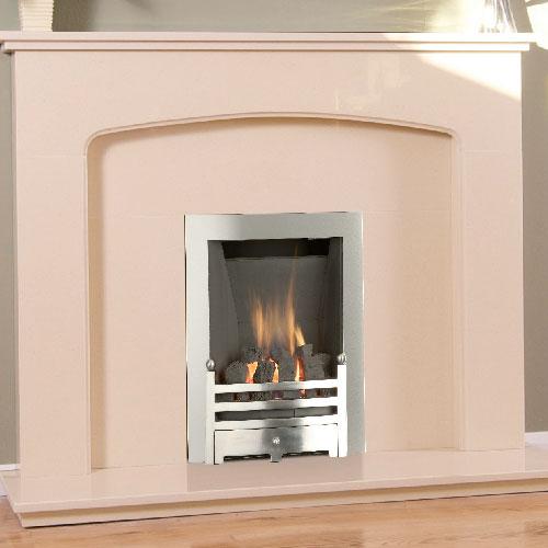 Hayling Fireplace